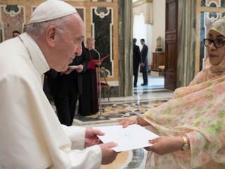 Papa Francisco alerta sobre 3 perigosos fatores que desestabilizam o mundo