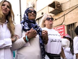 Milagre em Israel? Mães cristãs, muçulmanas e judias marcham juntas pelapaz