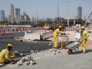 Dubai: Igreja em saída