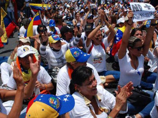 Bispos da Venezuela reconhecem que consulta popular convocada pela oposição é legítima