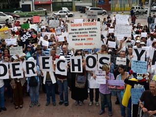 Bispos da Venezuela: deplorável a falta de alimentos e remédios