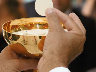 Santa Sé envia aos bispos orientações sobre o pão e o vinho para a comunhão Eucarística