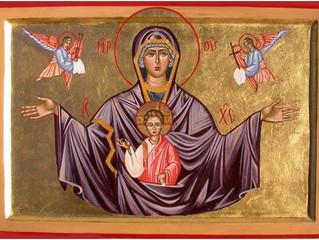 Crônica: Maria, símbolo de união entre cristãos e muçulmanos