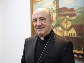 Vice-presidente da CNBB envia mensagem de Páscoa