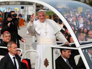 Papa viaja ao Egito porque não tem medo de morrer, assegura especialista em Islã
