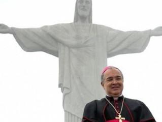 Dom Orani conclama cariocas a unirem-se contra a violência