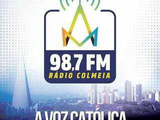 Arquidiocese de Maringá terá rádio FM