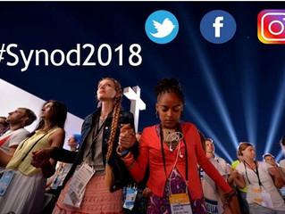 Sínodo dos Bispos: redes sociais unidas pelos jovens e pela #Synod2018