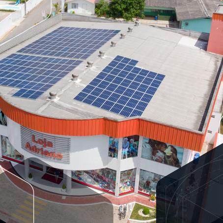 Linhas de crédito para energia solar: como ter um sistema sem tirar dinheiro do bolso.