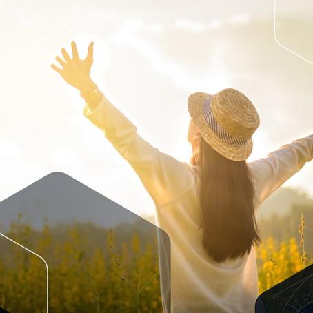 Primavera, a melhor estação para instalar um sistema solar fotovoltaico.
