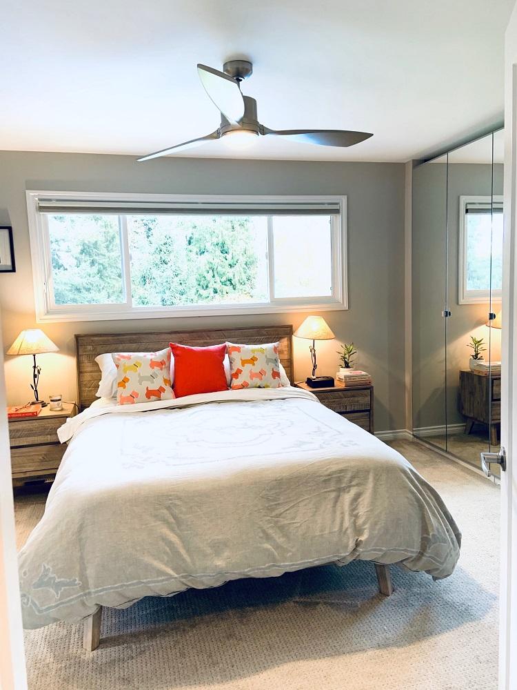 Bedroom After 5