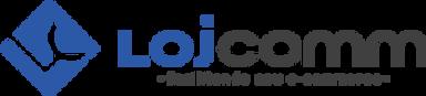 Logo Lojcomm