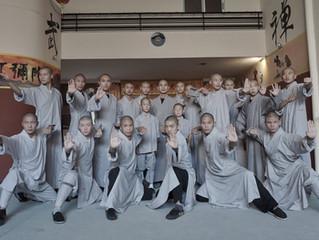 Shaolin Gong fu and Martial Arts