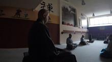 Shaolin Gong fu and Buddhism