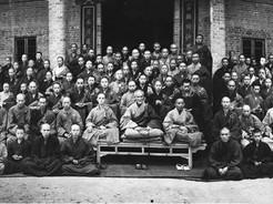 Respect the Monks!