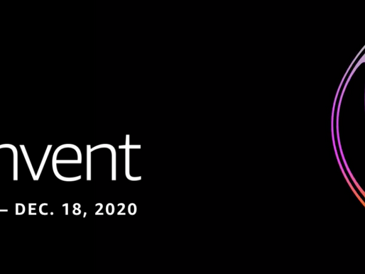 KENV Environment as a Service @ AWS re:Invent 2020