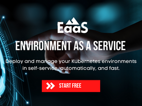KENV Announces the GA of its EaaS Product to Deploy and Manage Kubernetes Environments in a Click
