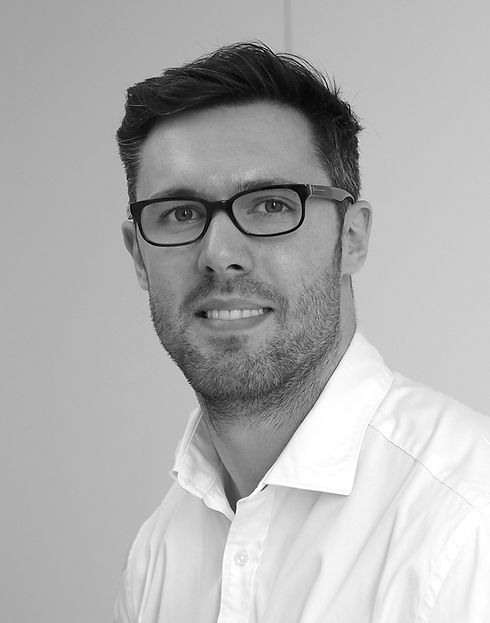 Jerome Smith, osteopath at PhysioK