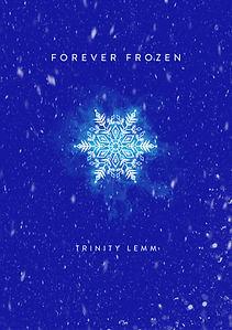 Forever Frozen - Cover.jpg