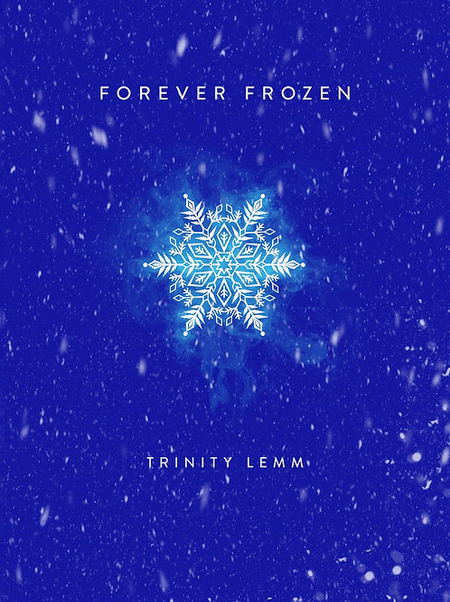 Signed Copy of Forever Frozen