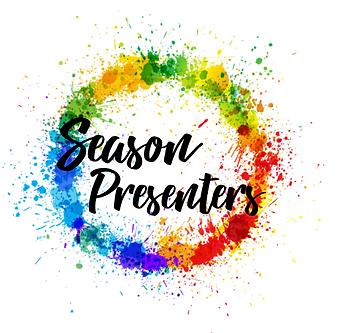 Sponsorship Circles - Season Presenters.