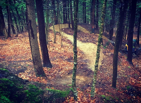 Perry Hill Trails to receive nearly $50,000 investment for 2019