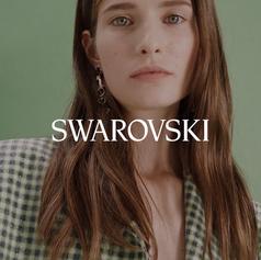 Swarovski x Vogue