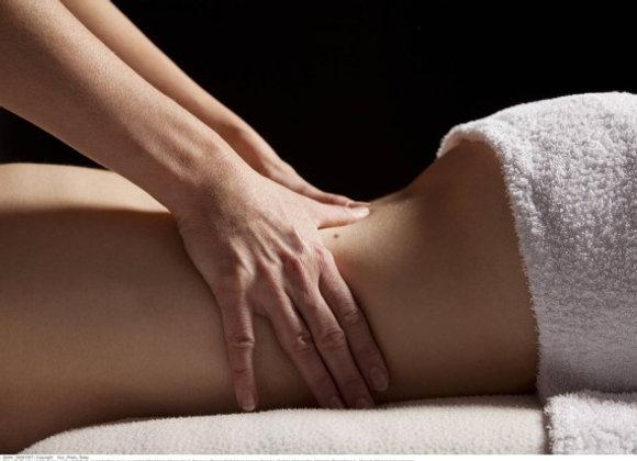 Massage Gutschein à 60 min.
