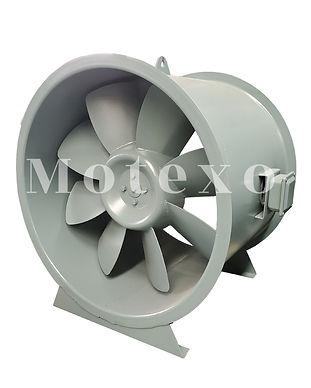 200degreeC hospital ventilation low nois