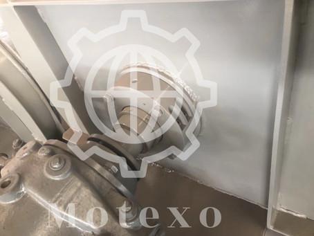 На момент выбора клиент упомянул проблему с температурой, нормальная работа вентилятора, температура