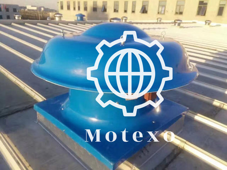 The design of the roof fan will become an important direction for future development