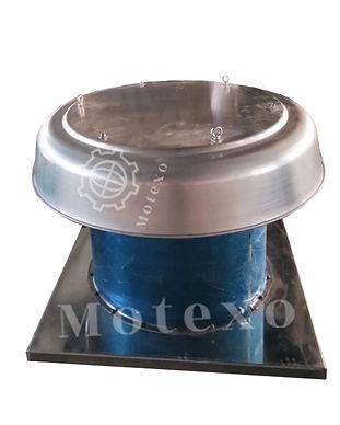 aluminum centrifugal fan roof ventilatio