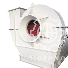 stoving vanish motexo centrifugal blower
