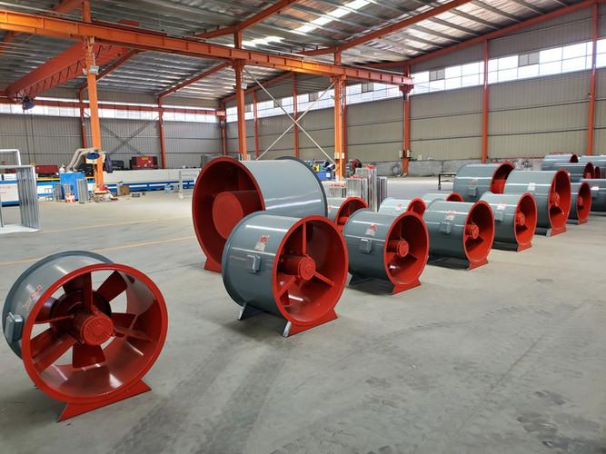 motexo industries high temperature fan w