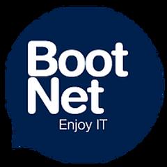Bootnet logo