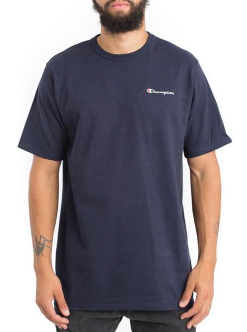 dc3399bc Champion Small Full Logo Men's T-shirt