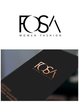 Logo Design:FOSA