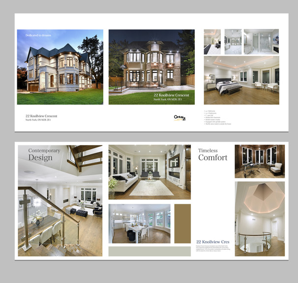 Photography and Design for Real Estate