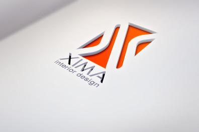 Logo Design, Xima