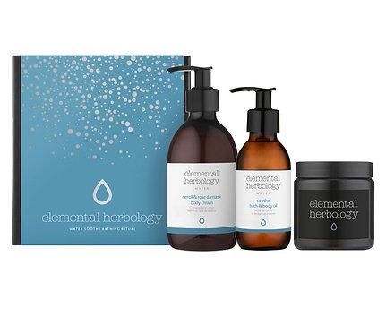 Elemental Herbology Water Soothe Bathing Ritual