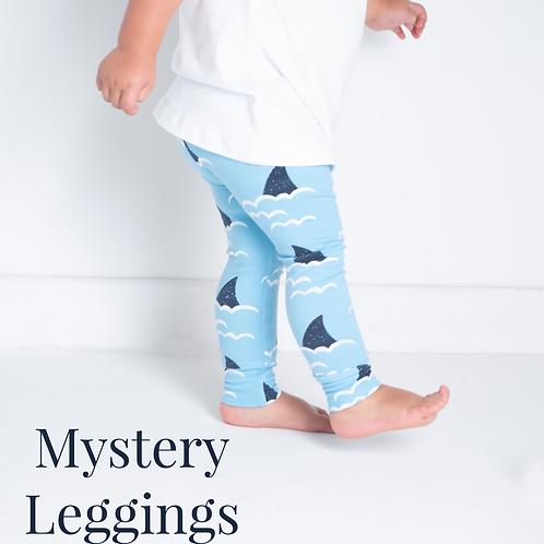 Mystery Leggings