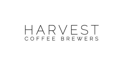 Harvest coffee brewers