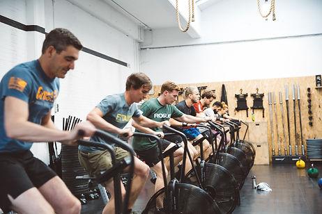 CrossFit Wildhearts Rotterdam Voedingsco