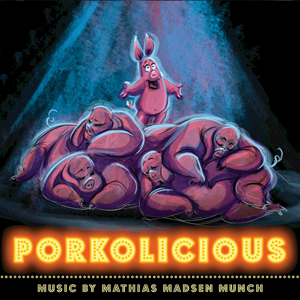 porkolicious