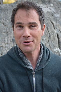 Laurent Beja