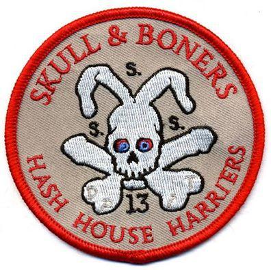 SKULL & BONERS H3