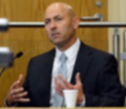 Expert Witness Daniel Cafferkey, Albuquerque, New Mexico