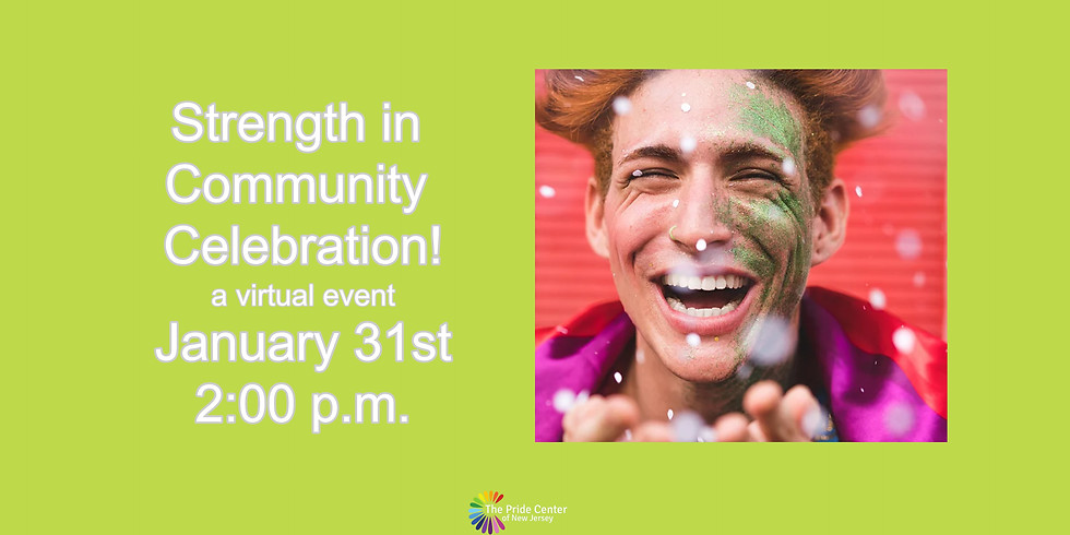 Celebrating Strength in Community: A Volunteer Recognition Event