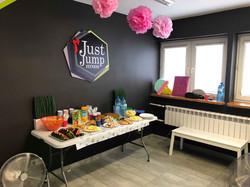urodziny just jump fitness