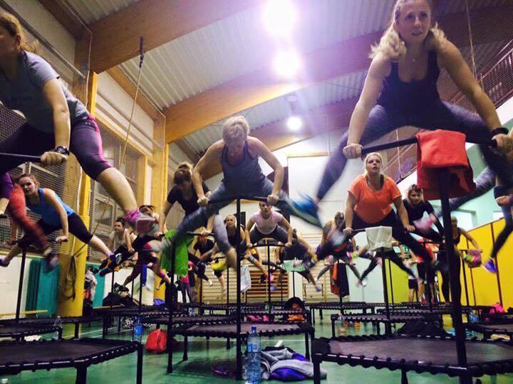 Just Jump Fitness Warszawa